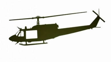 Huey Green Wall Mount